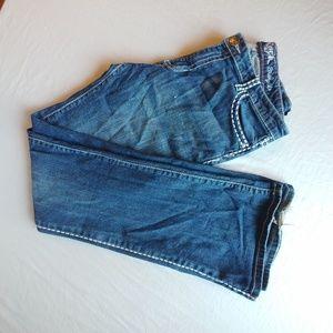 Wrangler Rock jeans
